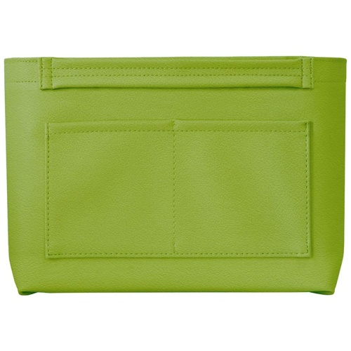 グリーン住宅ポイント交換商品 バッグインバッグ 「 ansac 」 トート 整理 おしゃれ 小さめ 軽い 軽量 薄型 バッグ 収納 バックインバック 撥水 画像1